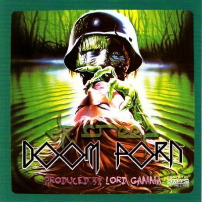 Dr Creep – Doom Porn (CD) (2015) (FLAC + 320 kbps)