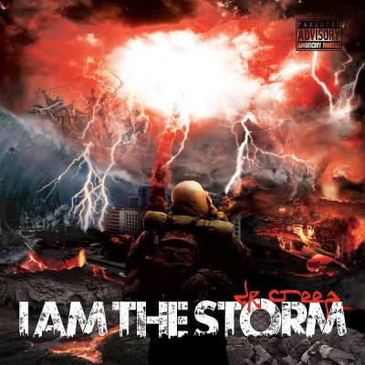 Dr Creep – I Am The Storm (CD) (2013) (FLAC + 320 kbps)