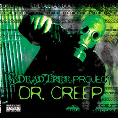 Dr Creep – The Dead Tree Project (WEB) (2010) (FLAC + 320 kbps)