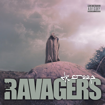 Dr Creep – The Ravagers (CD) (2016) (FLAC + 320 kbps)