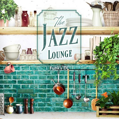 Funky DL - The Jazz Lounge