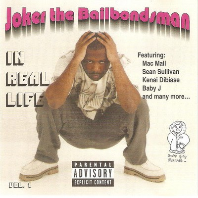 Joker The Bailbondsman - In Real Life Vol. 1