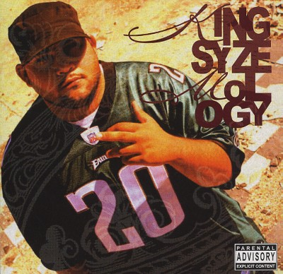 King Syze - Syzemology