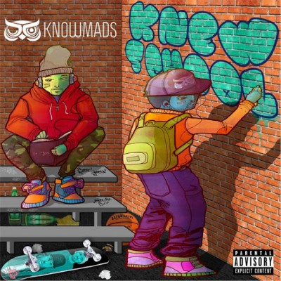 Knowmads - Knew School