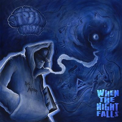 One Stream Mental – When The Night Falls (CD) (2012) (FLAC + 320 kbps)