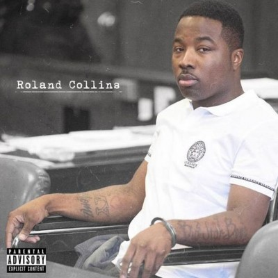 Troy Ave - Rolland Collins
