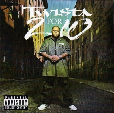 Twista - 2 For 10 EP