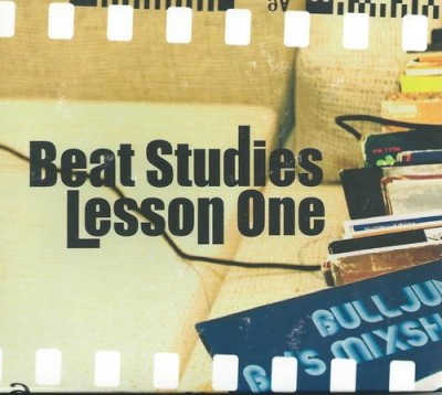 Various Artists - Beat Studies- Lesson One