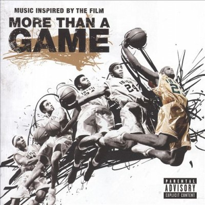 Various Artists - Music Inspired by the Film More Than a Game