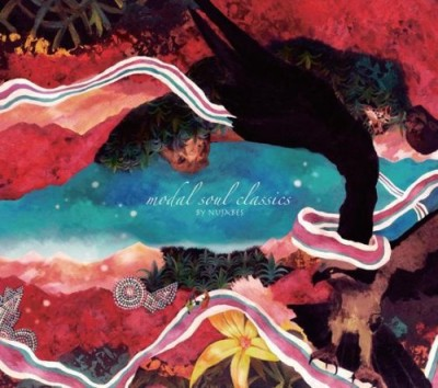 00.Modal Soul Classics by Nujabes_cover
