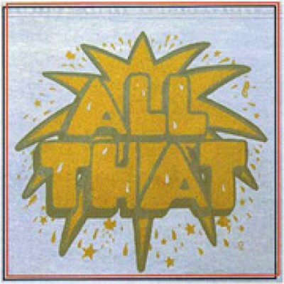 All That - Eponymous Debut