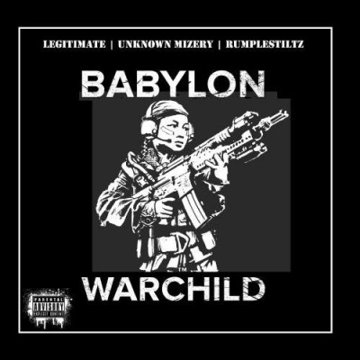 Babylon Warchild - Babylon Warchild