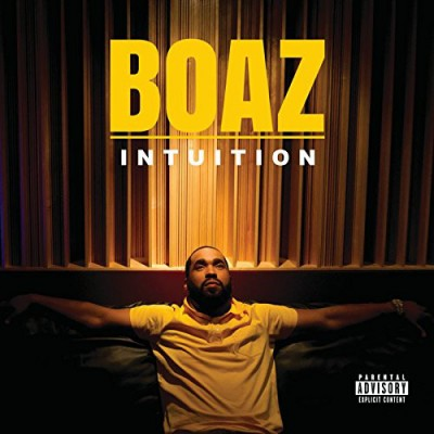 Boaz - Intuition