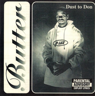 Butter - Dust To Don