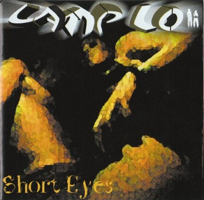 Camp Lo – Short Eyes EP (CD) (2001) (320 kbps)