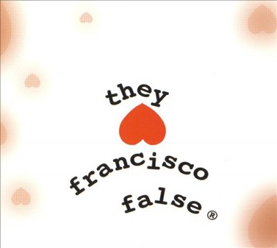 Ceschi - They Hate Francisco False