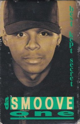 Da Smoove One – Best Kept Secret (Cassette Single) (1994) (320 kbps)