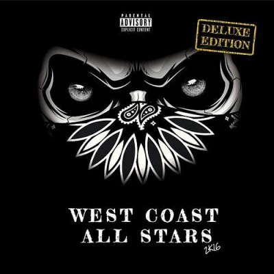 Geemotion - West Coast All Stars 2k16