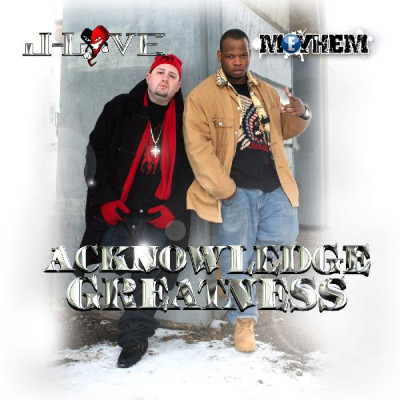 J-Love - Acknowledge Greatness