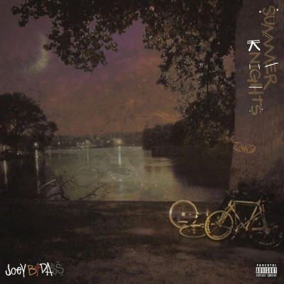Joey Badass - Summer Knights EP