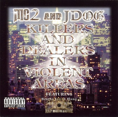 Killers and Dealers in Violent Areas