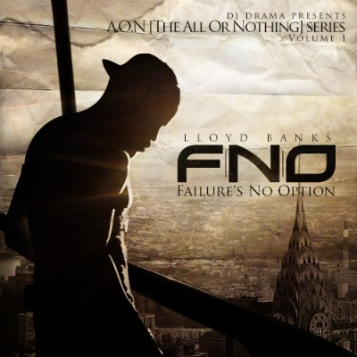 Lloyd Banks – All Or Nothing: Live It Up (WEB) (2016) (320 kbps)