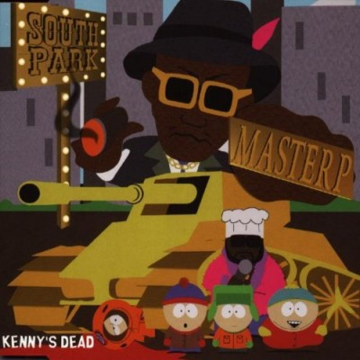 Master P – Kenny's Dead (Promo CDS) (1998) (FLAC + 320 kbps)