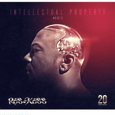 Ras Kass – Intellectual Property: Soul On Ice 2 (WEB) (2016) (FLAC + 320 kbps)