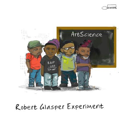 Robert Glasper - ArtScience