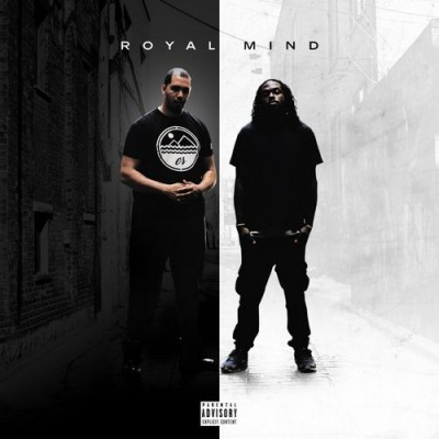 Royal Mind EP