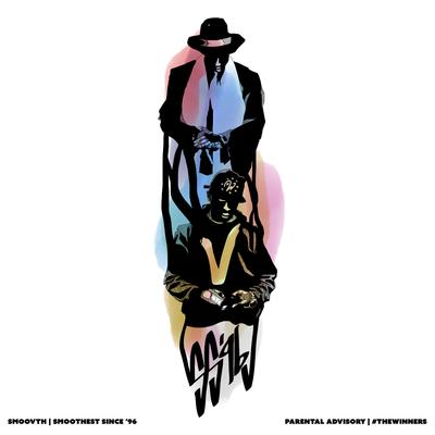 SmooVth – Ss96j: Smoothest Since '96 J (WEB) (2016) (320 kbps)