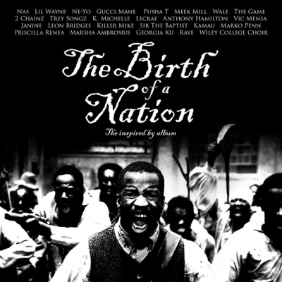 VA - The Birth of a Nation The Inspired By Album