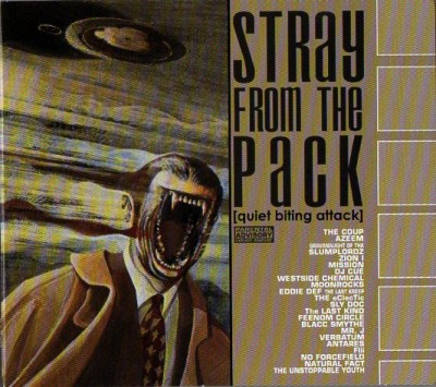 Various Artists - Stray From The Pack