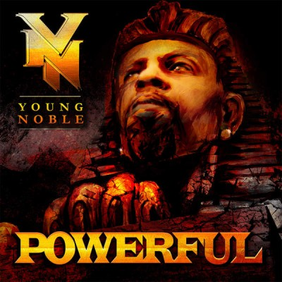 Young Noble - Powerful