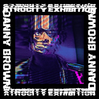Danny Brown – Atrocity Exhibition (CD) (2016) (FLAC + 320 kbps)