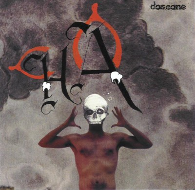 Doseone – Ha (CD) (2005) (FLAC + 320 kbps)