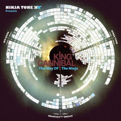 Ninja Tune XX Presents King Cannibal – The Way Of The Ninja (2010) (Promo CD) (FLAC + 320 kbps)