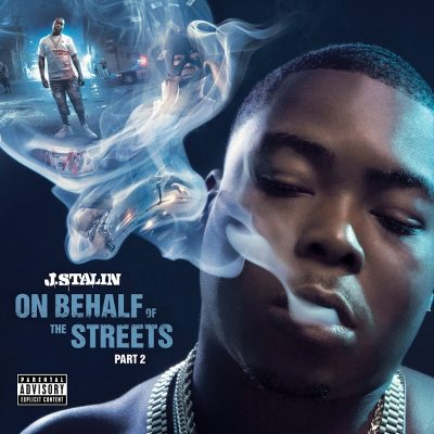 J. Stalin – On Behalf Of The Streets, Part 2 (WEB) (2016) (320 kbps)
