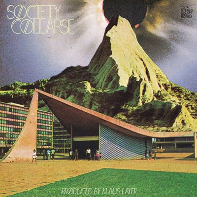 Klaus Layer – Society Collapse (WEB) (2016) (FLAC + 320 kbps)