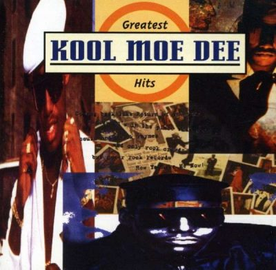 Kool Moe Dee – Greatest Hits (CD) (1993) (FLAC + 320 kbps)