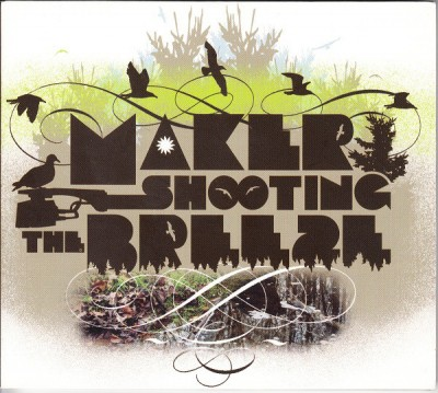 Maker - Shooting The Breeze