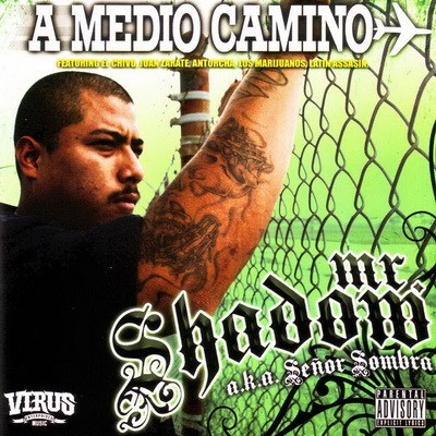Mr. Shadow – A Medio Camino (CD) (2007) (FLAC + 320 kbps)
