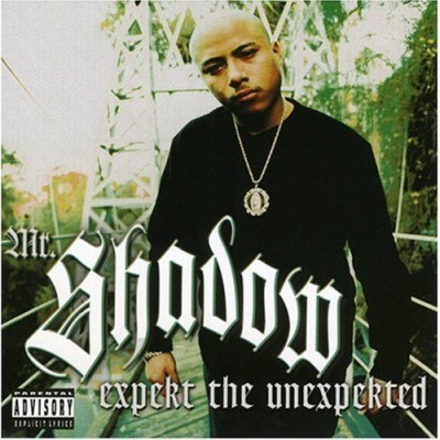 Mr. Shadow – Expekt The Unexpekted (CD) (2000) (FLAC + 320 kbps)