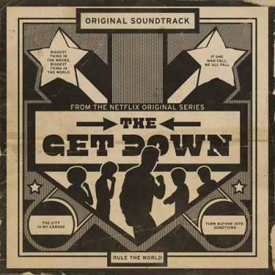 OST - The Get Down
