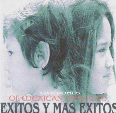 Of Mexican Descent – Exitos Y Mas Exitos (CD) (1998) (320 kbps)