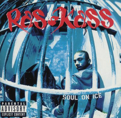 Ras Kass – Soul On Ice: 20th Anniversary Edition (WEB) (1996-2016) (320 kbps)
