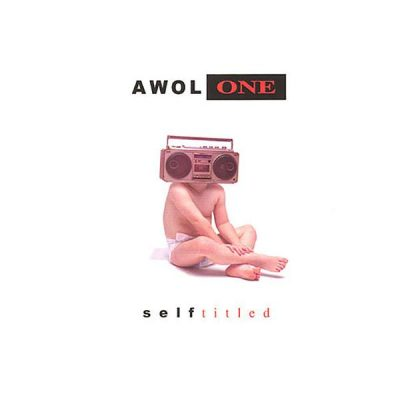 Awol One – Self Titled (CD) (2004) (FLAC + 320 kbps)