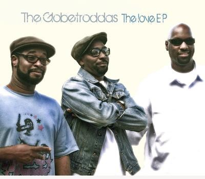 The Globetroddas – The Love EP (WEB) (2010) (FLAC + 320 kbps)