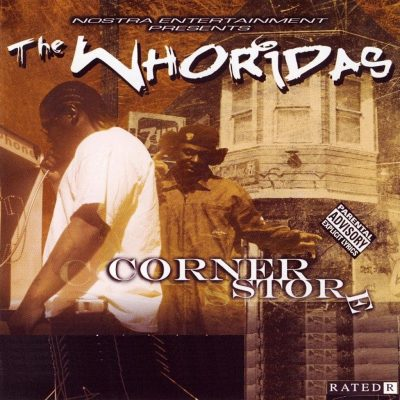 The Whoridas – Corner Store (WEB) (2002) (320 kbps)