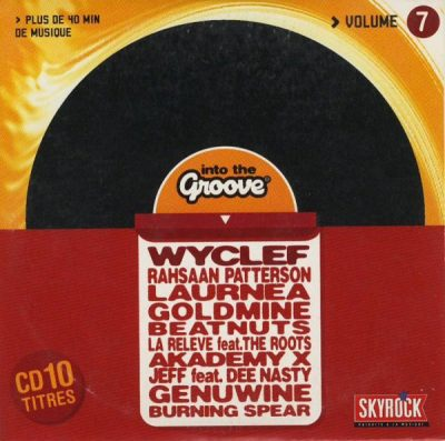 va-into-the-groove-volume-7